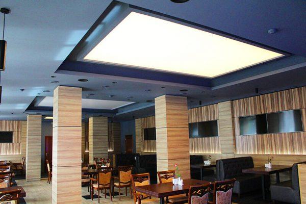 Sufity Napinane Z Hotelu Ukraina